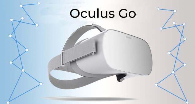 Oculus Go Review