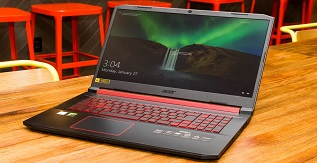 Refurbished Gaming Laptop with Best RAM Size