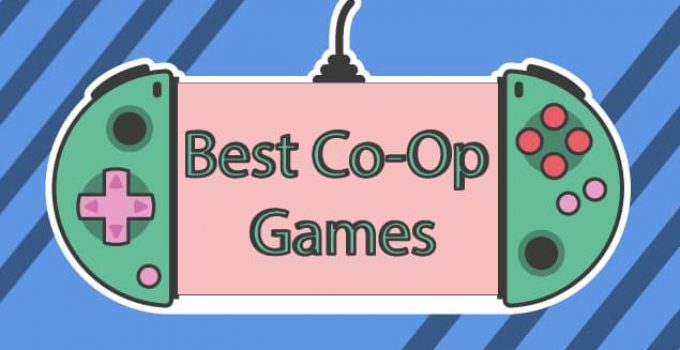 top 10 co-op games