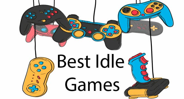Best Idle Games