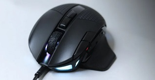 Best Performing MMO Mouse