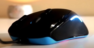 Best Ambidextrous Gaming Mouse for Small Hands