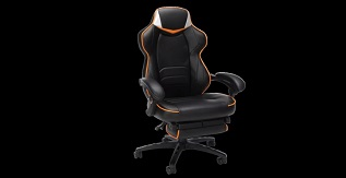 Best Gaming Chair With Footrest for Fortnite Fans
