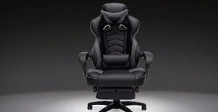Best Overall Gaming Chair