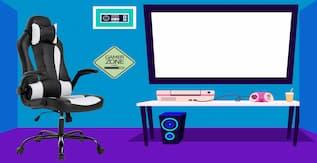 BestOffice PC Gaming Chair
